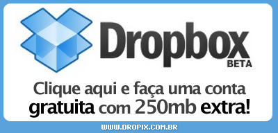 Faça backup de seu blog no Dropbox com este plugin